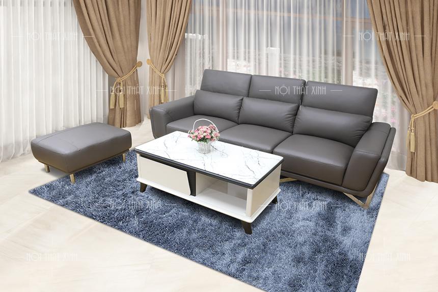 sofa văn phòng đẹp tại Hà Nội