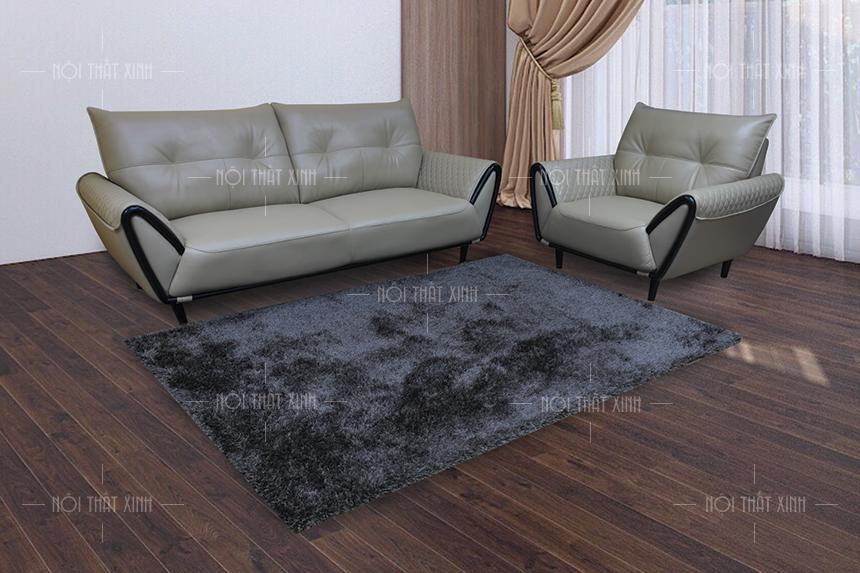 Bàn ghế sofa phòng giám đốc