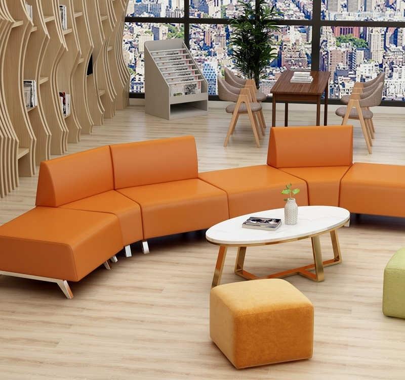 bàn sofa khách sạn